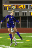 Gallery: Girls Soccer Curtis @ Puyallup